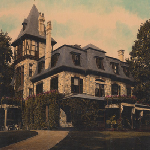 Ames Estate Photographs, 1890 to Today