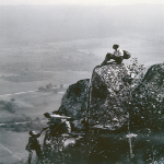 Monument Mountain Photographs, 1899 to Today